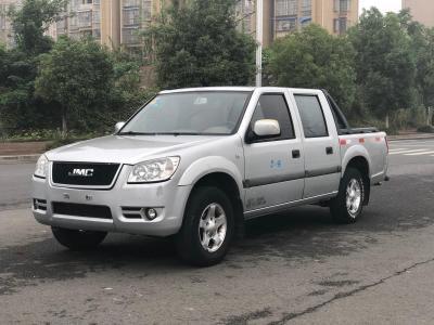 2014年11月 江铃 宝典 2.8T两驱柴油舒适时尚版图片