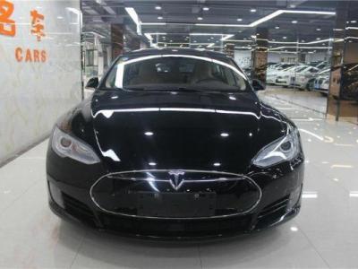 特斯拉 Model S  70D Model S 70D图片
