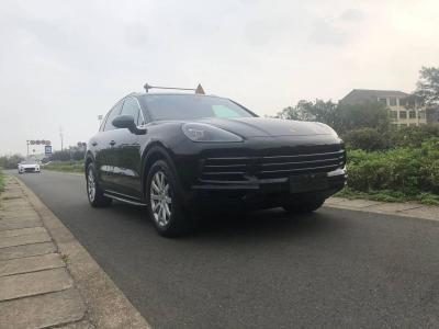 2018年10月 保时捷 Cayenne  Cayenne 3.0T图片