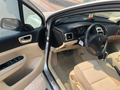 標致 307  2010款 三廂 1.6L 自動舒適版