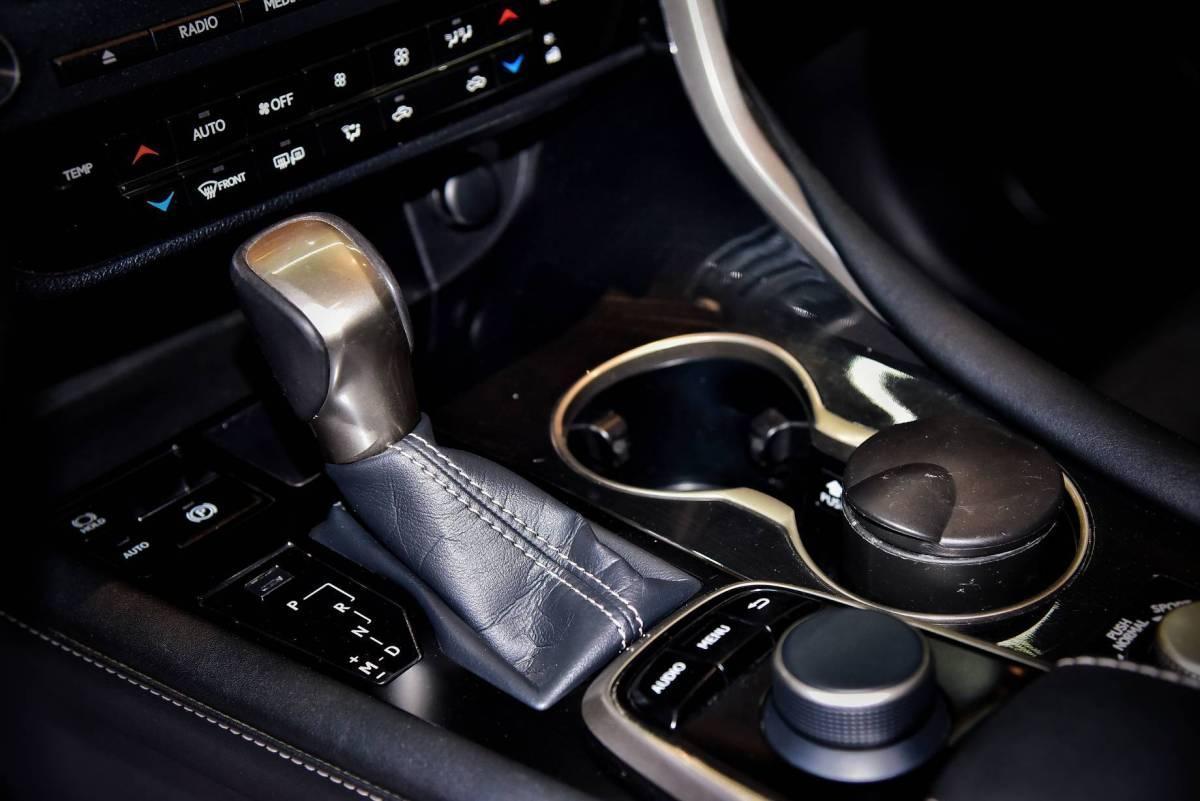 雷克萨斯 RX  2016款 300 两驱舒适版 国VI图片