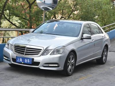 2011年10月 奔馳 奔馳E級  E 300 L 時尚型圖片