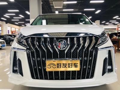 別克 GL8  2018款 ES 28T 旗艦型 國VI圖片