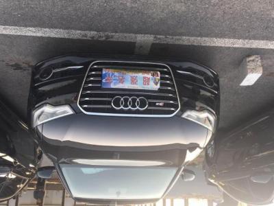 奥迪 奥迪A6L  A6L TFSI舒适型图片