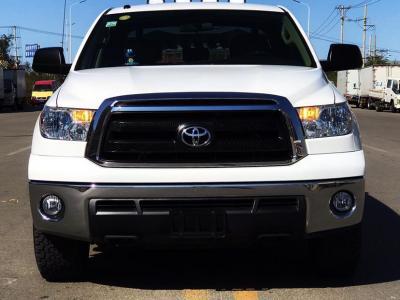 2012年6月 丰田 坦途(进口) 5.7 标准型图片