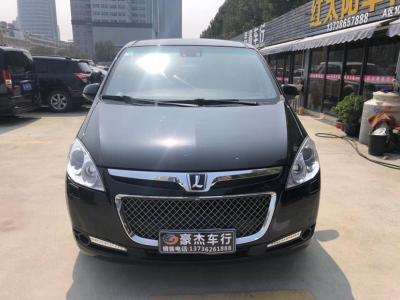 纳智捷 大7 MPV  2013款 2.0T 行政型
