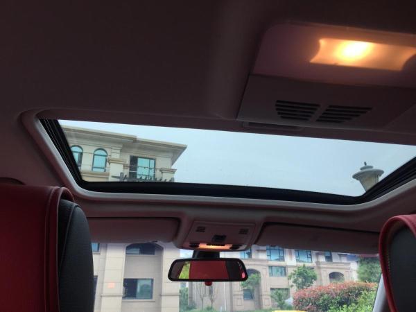 u乐娱乐平台 u乐娱乐平台3系  320i 2.0L 豪华型(国产改进口)图片