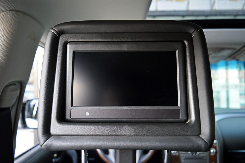 英菲尼迪 QX80 图片