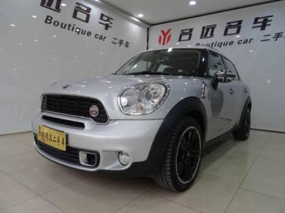 MINI Countryman  S 1.6T图片