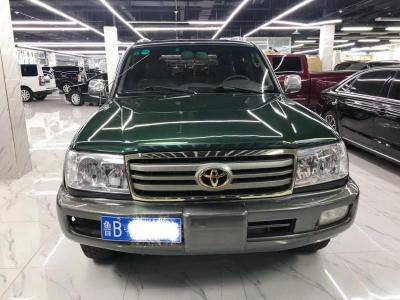 2006年1月 豐田 蘭德酷路澤  4.5L 自動GX-R圖片