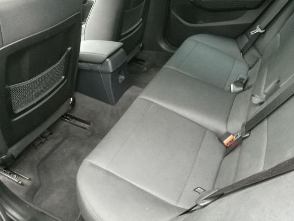 宝马 宝马X1  X1 sDrive18i 2.0T 领先型图片