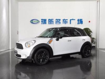 MINI Countryman  1.6L Fun图片
