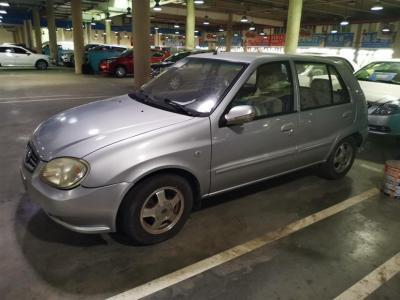 一汽 夏利  2005款 N3 1.3L 两厢助力型