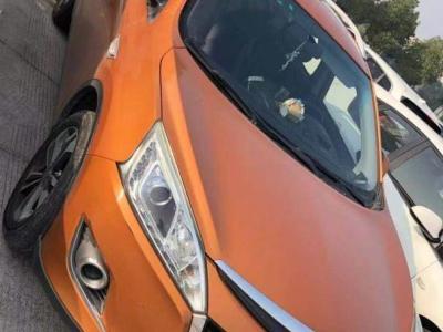 2014年6月 纳智捷 优6 SUV  1.8T 时尚型图片