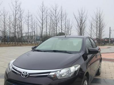 豐田 威馳  2014款 1.5L 自動智臻版