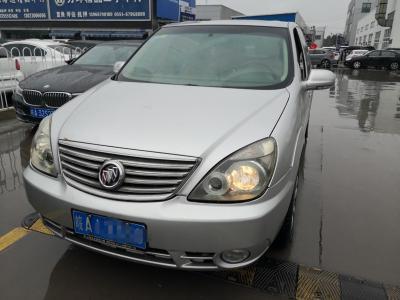 别克 GL8  2011款 3.0L GT豪华商务豪雅版