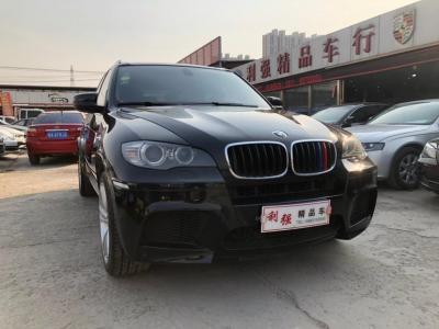 2012年12月 宝马 宝马X5 M X5 M图片