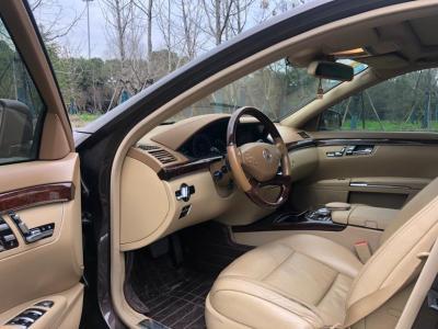 2010年6月 奔驰 奔驰S级(进口) S 400 L HYBRID图片