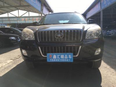 江淮 瑞鹰  2011款 2.0L 两驱亚运版图片