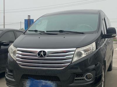 江淮 瑞風M5  2013款 2.0T 汽油自動公務版圖片