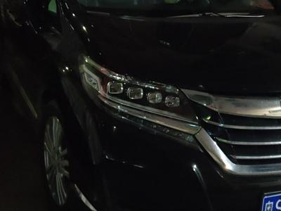 本田 艾力紳  2016款 2.4L 豪華版圖片
