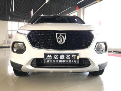 宝骏 510  2019款 1.5L 自动优享型图片