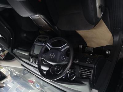 2014年6月 奔驰 奔驰R级(进口) R 320 4MATIC 豪华型图片