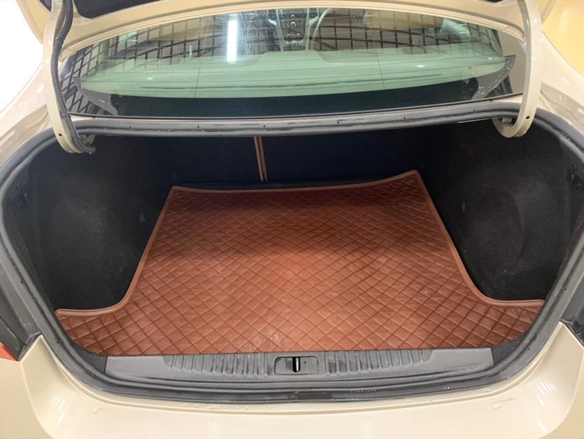 别克 英朗  2013款 GT 1.6T 自动时尚运动版图片