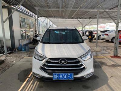 江淮 瑞風S3  2016款 1.5L 手動豪華型圖片