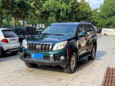 2011年1月 丰田 普拉多(进口) 2.7L 自动标准版图片