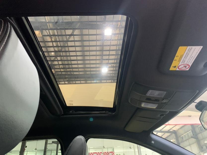 马自达 CX-4  2018款 2.0L 自动两驱蓝天品位版图片