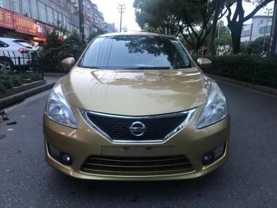 日產 騏達  2011款 1.6L CVT豪華型