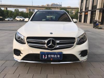 2018年12月 奔驰 奔驰GLC 改款 GLC 260 L 4MATIC 豪华型图片