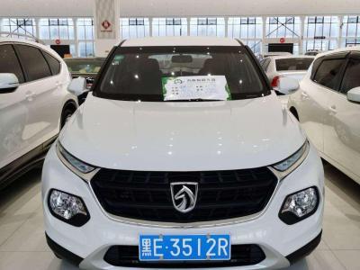 2017年4月 宝骏 510 1.5L 手动舒适型图片