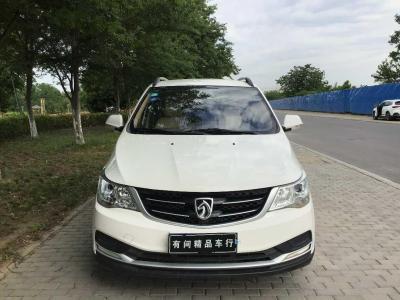 2017年10月 宝骏 730 1.5L 手动舒适型 7座图片