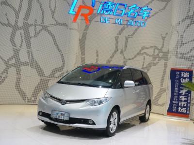 2008年3月 丰田 普瑞维亚(进口) 3.5L 7人座豪华型图片