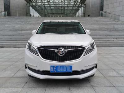 別克 GL8  2017款 ES 28T 舒適型 國V