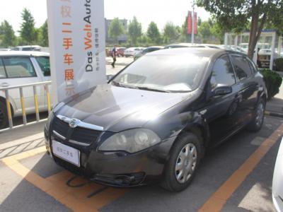 2010年9月 中华 骏捷FRV  1.3L 手动舒适型图片