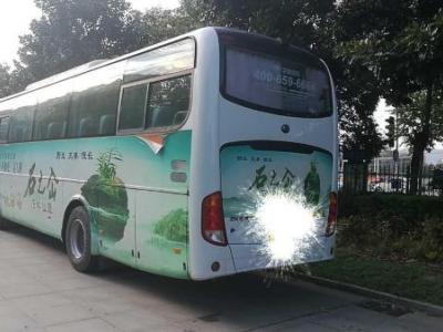郑州宇通 图片