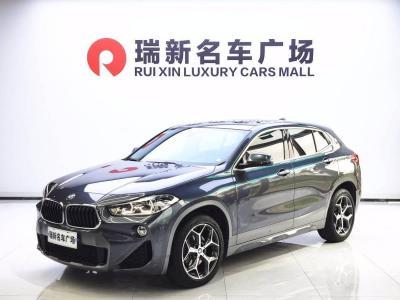 2019年5月 宝马 宝马X2   sDrive20i M越野套装 国VI图片