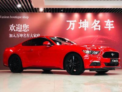 2017年5月 福特 Mustang(进口) 2.3T 性能版图片