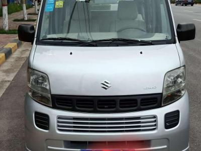 铃木 浪迪  2007款 1.4L四驱标准2型图片