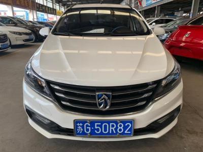 宝骏 310W  2017款 1.5L 手动舒适型