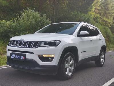 2017年5月 Jeep 指南者 200T 自动家享版图片