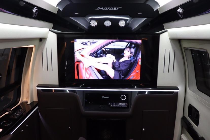 GMC SAVANA  2014款 5.3L 1500S 尊享版图片