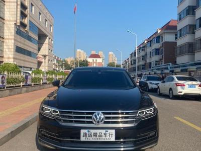 大眾 輝昂  2019款  380TSI 兩驅旗艦版 國VI圖片