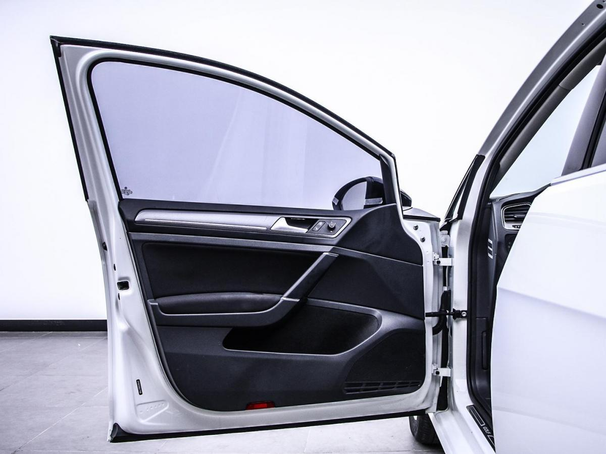 大众 高尔夫  2016款 1.6L 自动舒适型图片
