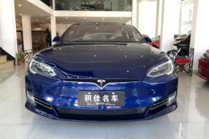 2016年8月 特斯拉 Model S  Model S 90D图片
