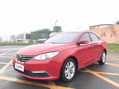 荣威 360  2015款 1.5L 自动豪华版