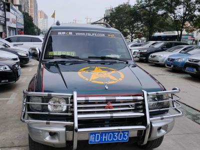 2012年5月 猎豹 黑金刚 2.5T 柴油两驱图片